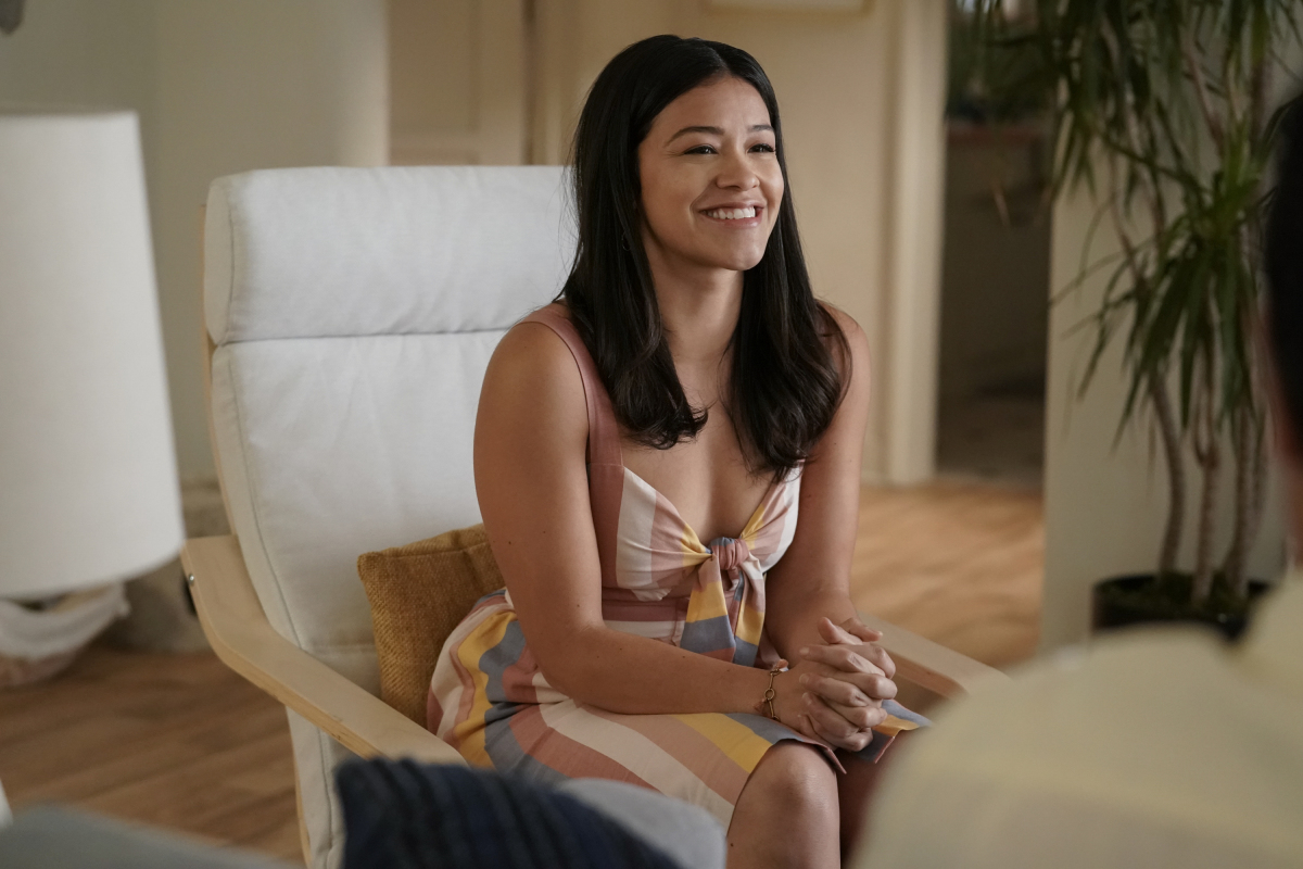In Its Last Few Episodes, Your Fave 'Jane the Virgin' Characters Are Back for a Victory Lap