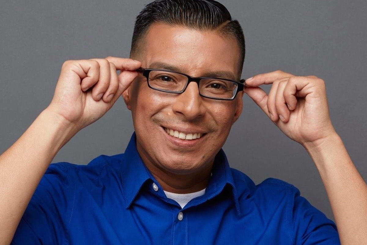 Comedian Jerry Garcia Talks Baby Mamas & Life as a Single Father on HBO Latino Special