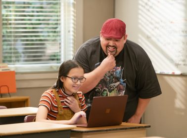 Netflix's Latino Sitcom 'Mr. Iglesias' Renewed for a Second Season