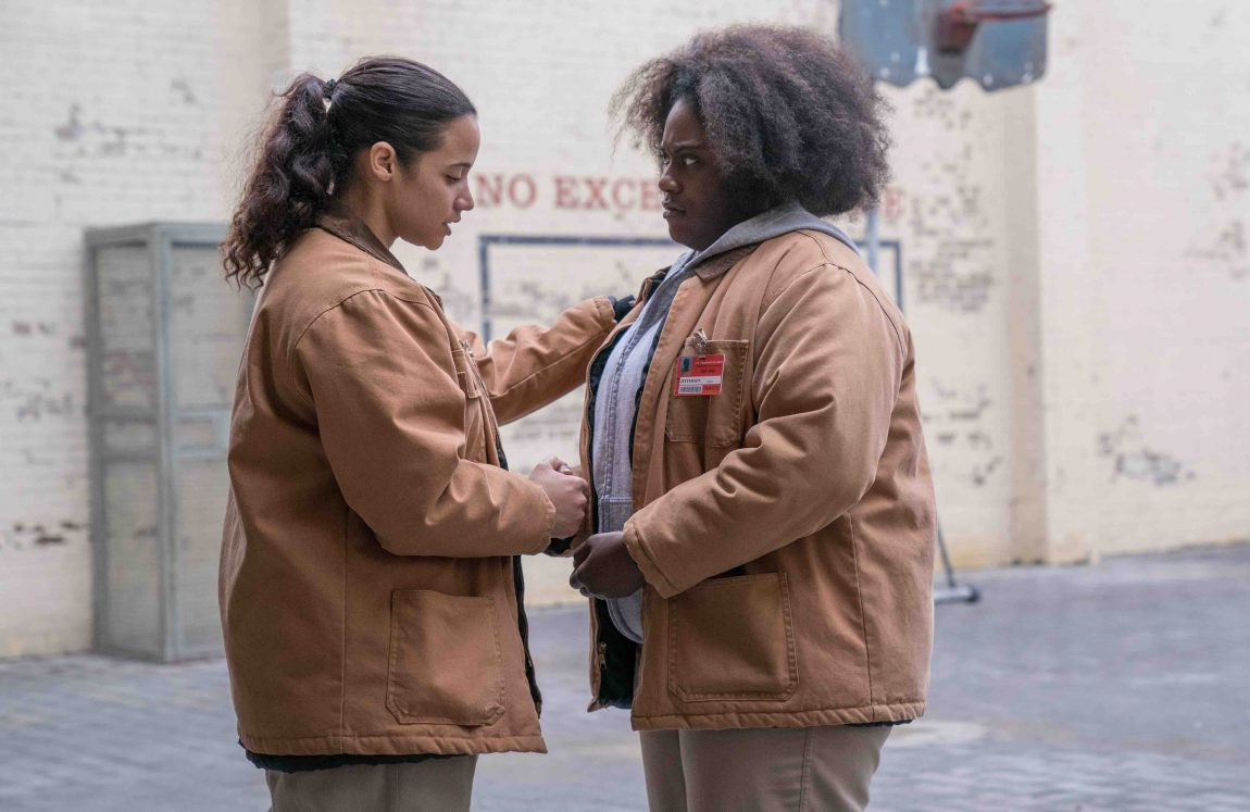 Orange Is The New Black Season 7 Trailer Teases Series Finale