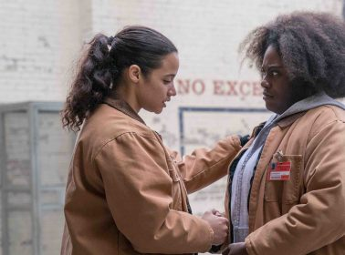 TRAILER: 'Orange Is the New Black's Final Season Will Focus on Immigrant Detention & Broken Bonds