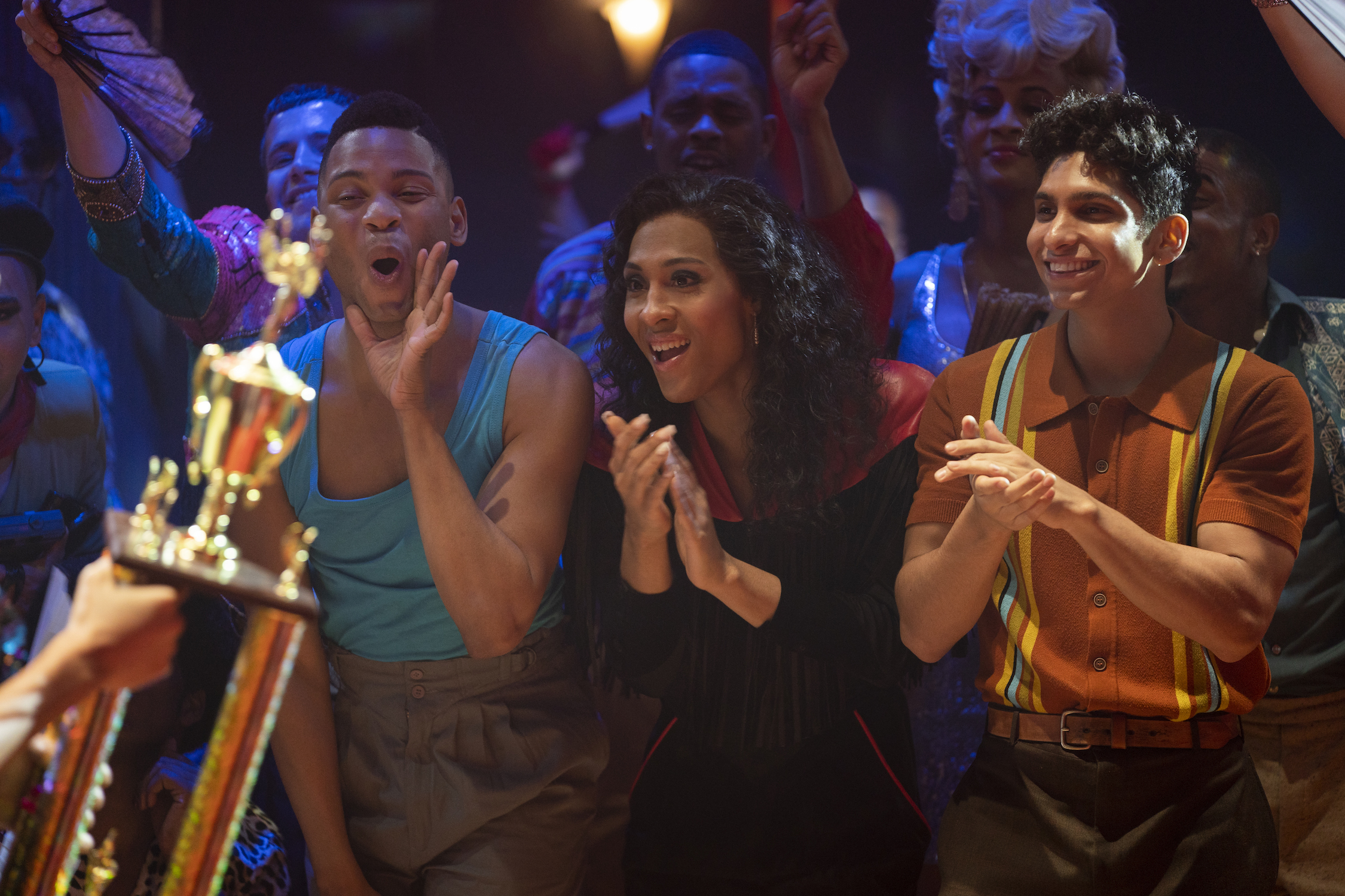 After Huge Boost in Ratings, FX Renews 'Pose' for Season 3