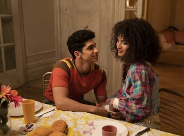 Angel Bismark Curiel Never Saw Himself as a Heartthrob, But 'Pose' Fans Are Thirsting for Lil Papi