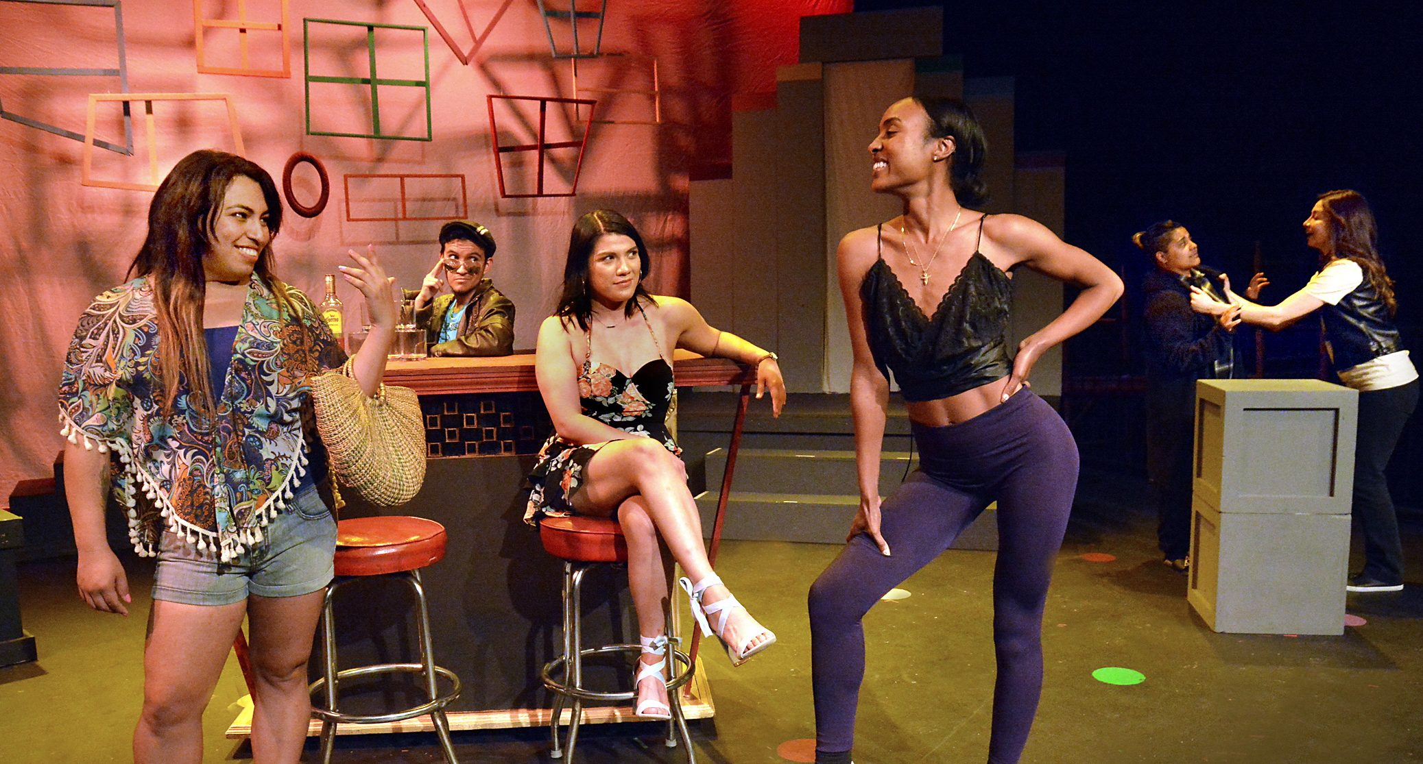 Brown and Out Is the Boyle Heights Festival Bringing LGBTQ Latinx Stories to the Stage
