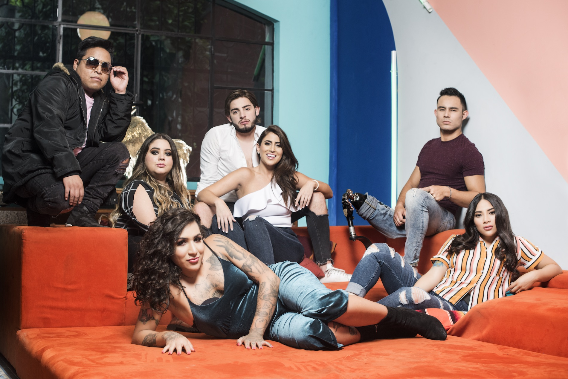 TRAILER: Get a Glimpse of MTV's Reboot of 'The Real World' Set in Mexico City