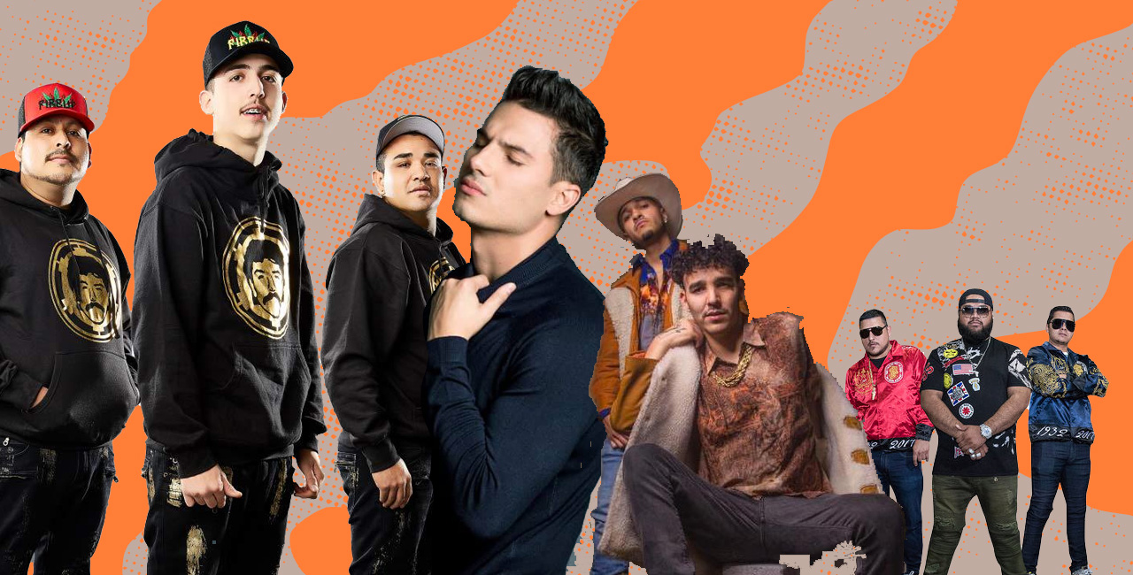 Not Your Tio's Corrido: 9 Artists Redefining Regional Mexican Music