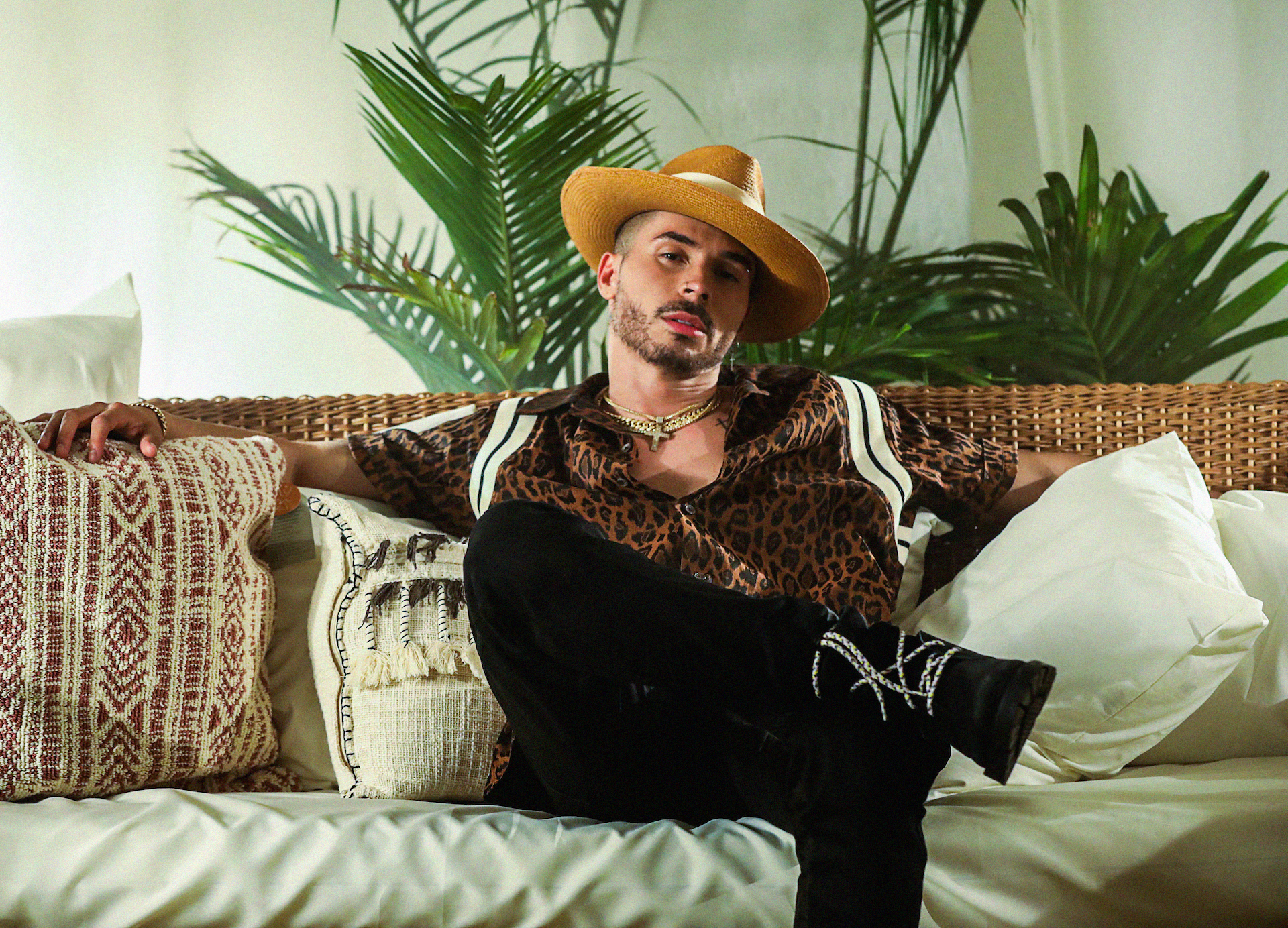 With Multiple Collaborations & Acting Roles, Reykon is Just Getting Started