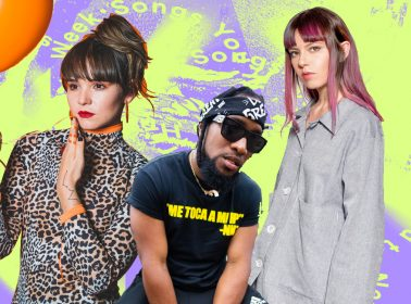10 Songs You Need to Hear This Week
