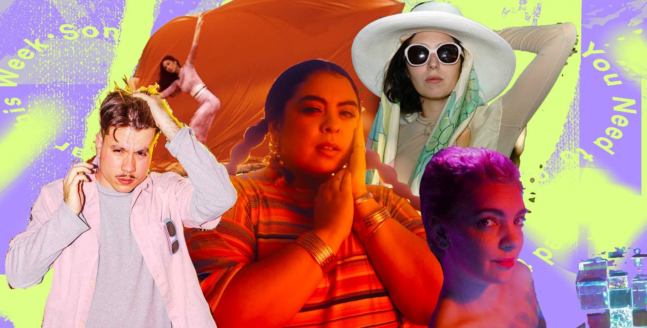 13 Songs You Need to Hear This Week