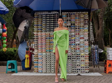 Opening Ceremony is Collaborating With Emerging Mexican Designers All Year Long