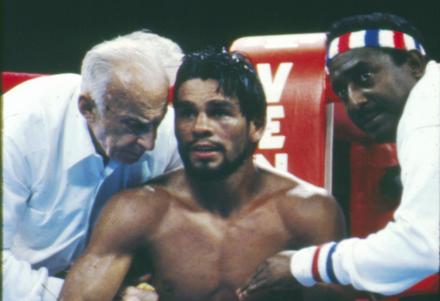 TRAILER: 'I Am Durán' Doc Chronicles the Life and Legend of Panamanian Boxer Roberto Durán