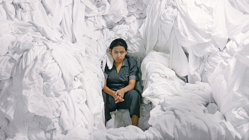 The Chambermaid - Photo by Kino Lorber