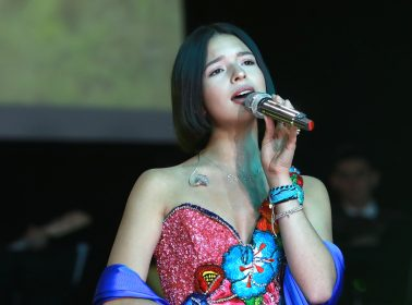 Lady Gaga Gave Angela Aguilar Her Blessing To Perform 'Shallow'