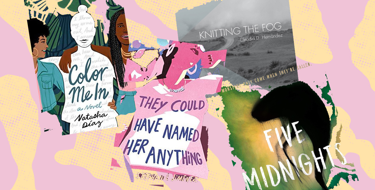 10 Exciting Books by Latinos Coming Out in the Second Half of 2019