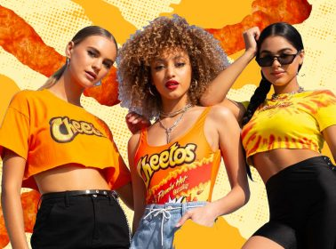 So Are You Buying Forever 21's Flamin' Hot Cheetos Collection?