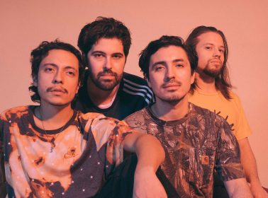 Divino Niño's 'Foam' is Equal Parts AM Pop and Psych Soul