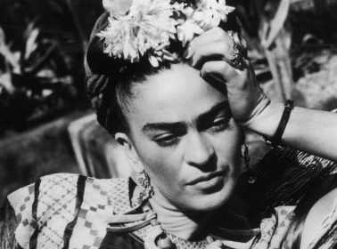 Womp, Womp: Frida Kahlo's Family Says There Are No Recordings of Her Voice