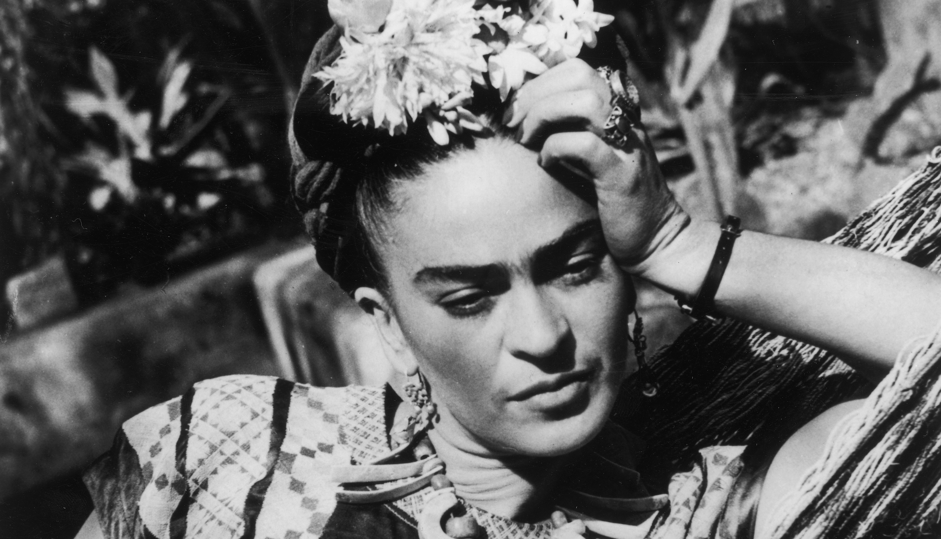 This May Be the Only Recording in Existence of Frida Kahlo's Voice