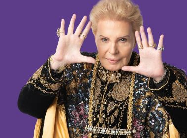 "Watch Walter Mercado Give the Most Epic Life Advice: ""Have Sex With a Sunset"""