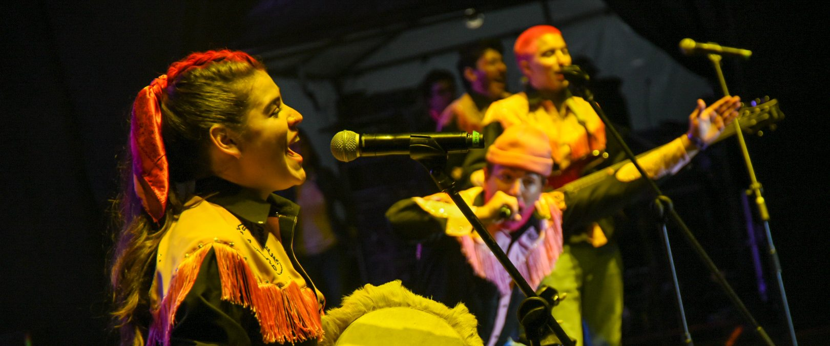 Colombia's Hermoso Ruido Festival Is a Jam-Packed Three Days of Up-and-Coming Acts
