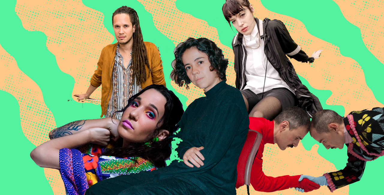 15 Best Iberoamerican Albums You May Have Missed in 2019