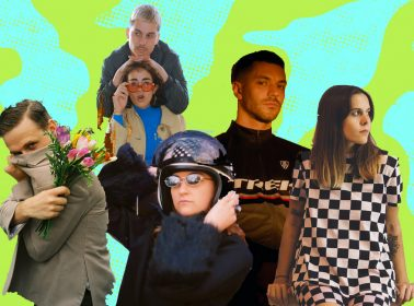 5 Emerging Artists Invigorating Argentina's Pop Scene