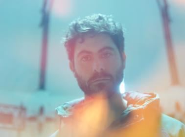 Mateo Kingman Sheds His Old Skin on New Album 'Astro'