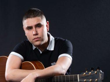 Abraham Vasquez Wants to Bring Corrido to the Mainstream