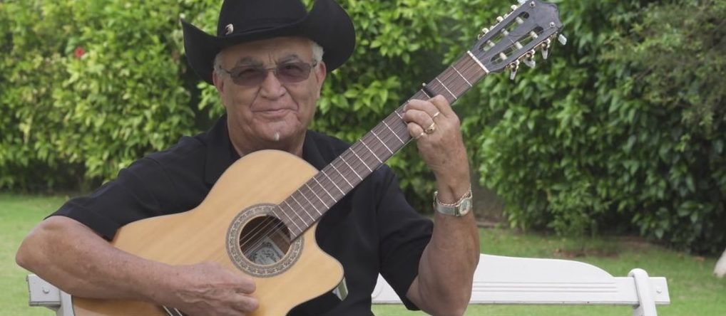 REVIEW: This Doc Traces Eliades Ochoa's Journey from Farmer's Son to Buena Vista Social Club