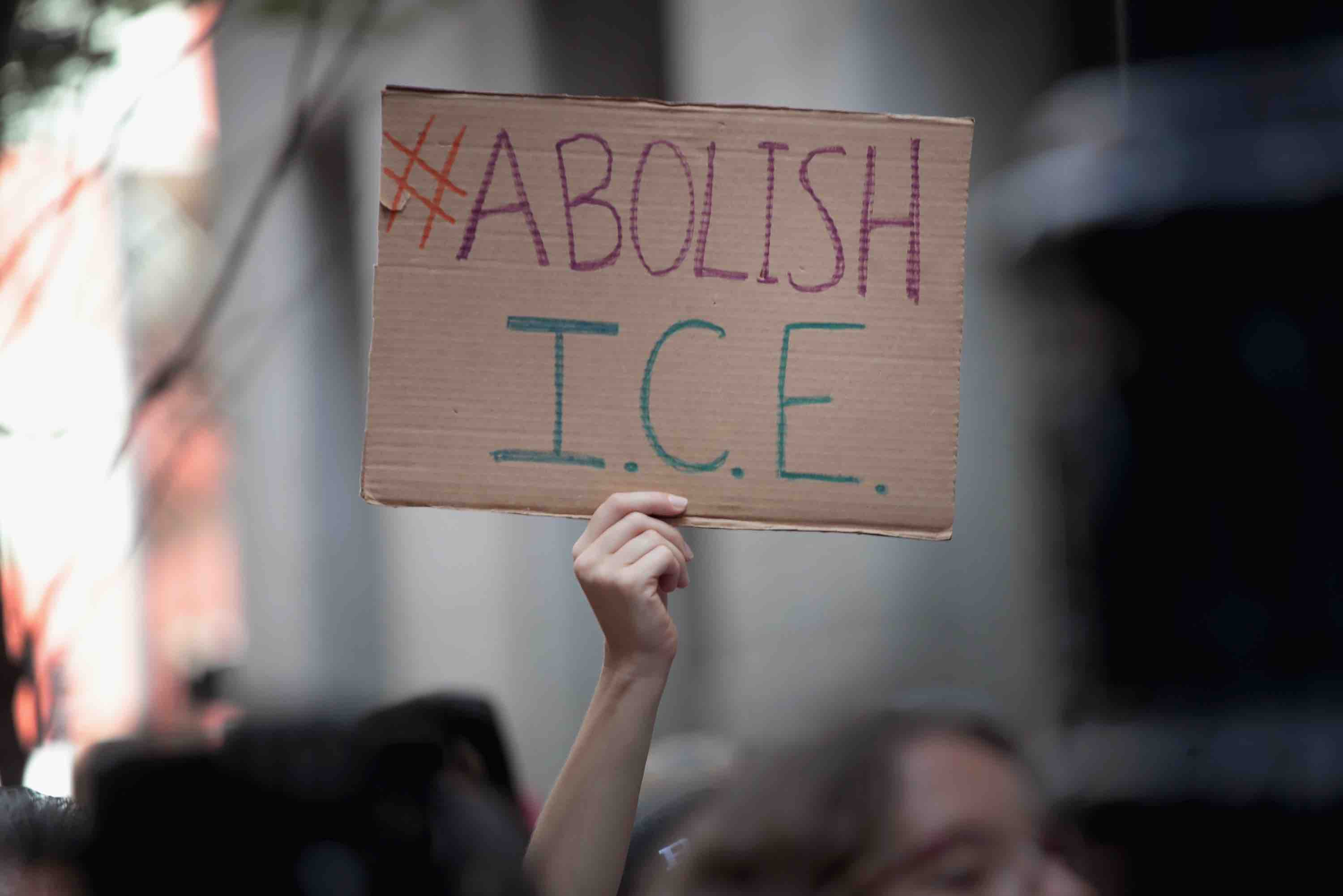 36 Jewish Activists Arrested After Blocking Entrance to ICE Detention Center