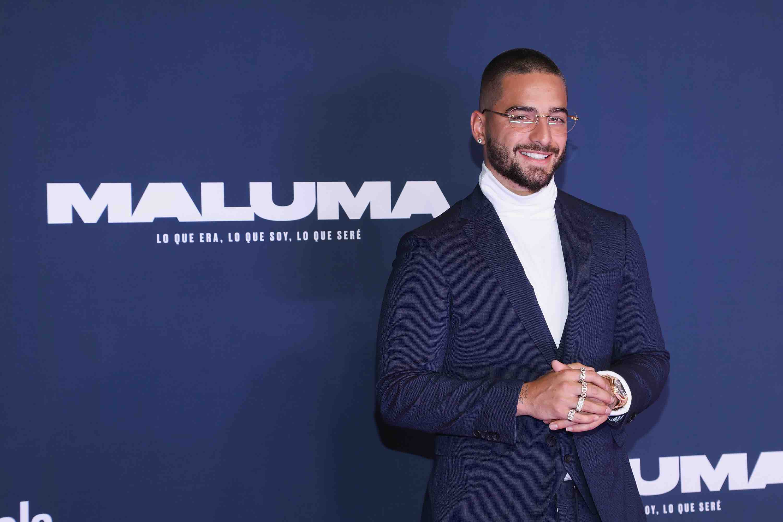 Maluma to Play Jennifer Lopez's Cheating Fiancé In 'Marry Me' Movie