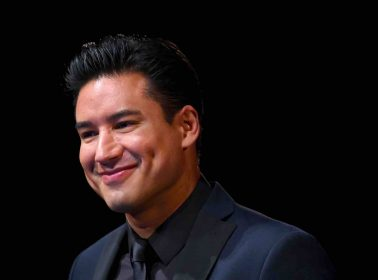 Mario Lopez Has a Really Bad Take on Parents Who Support How Their Trans Kids Identify
