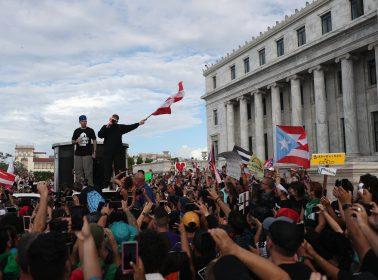 In Puerto Rico, Protest Music Becomes Essential Part of a New Movement Against Corruption