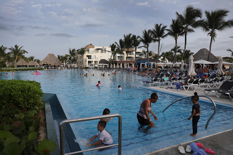 Opinión Editorial: ¿Cuantos Clicks Vale la Muerte de Un Turista en Republica Dominicana?
