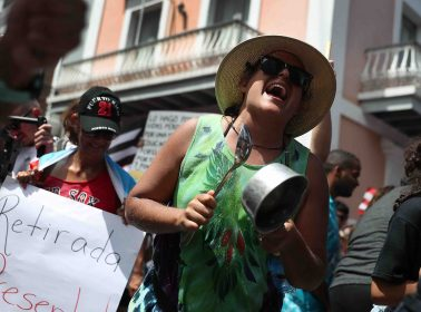 Op-Ed: Puerto Ricans Turn to Cacerolas When Their Voices Have Been Silenced or Ignored