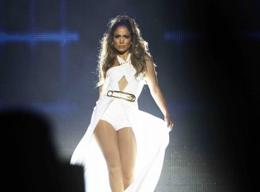Jennifer Lopez's 50th Birthday Party Was Epically Turnt