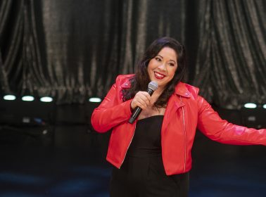 Raised in the Bronx, Boricua Comedian Gina Brillon Is Bringing Her Brand of Jokes to an HBO Latino Special
