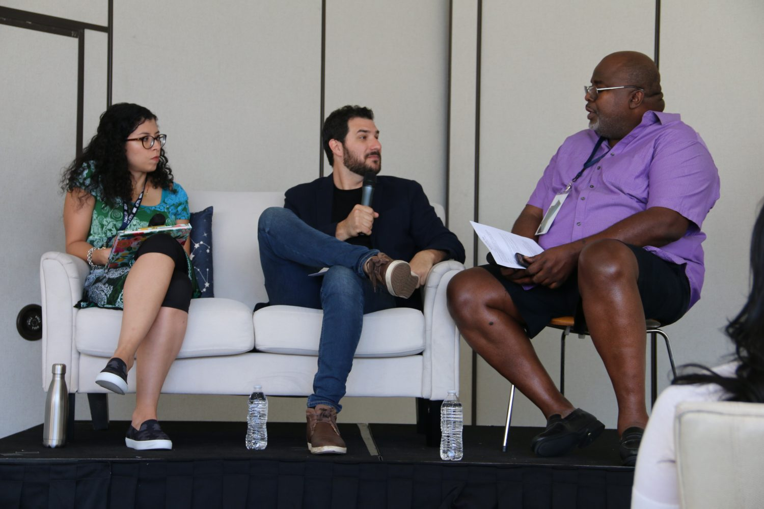 These Are the Creatives Working to Bring Us More Latino Superheroes in Movies & on TV