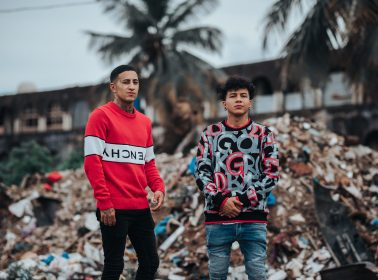 """PREMIERE: Video for Big Soto and Neutro Shorty's Smooth, Club-Ready """"Hennessy"""""""