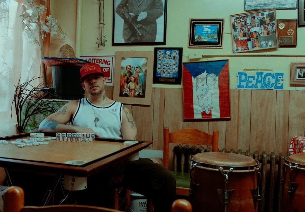 Residente Posts Searing Statement Calling for Puerto Rican Governor's Resignation