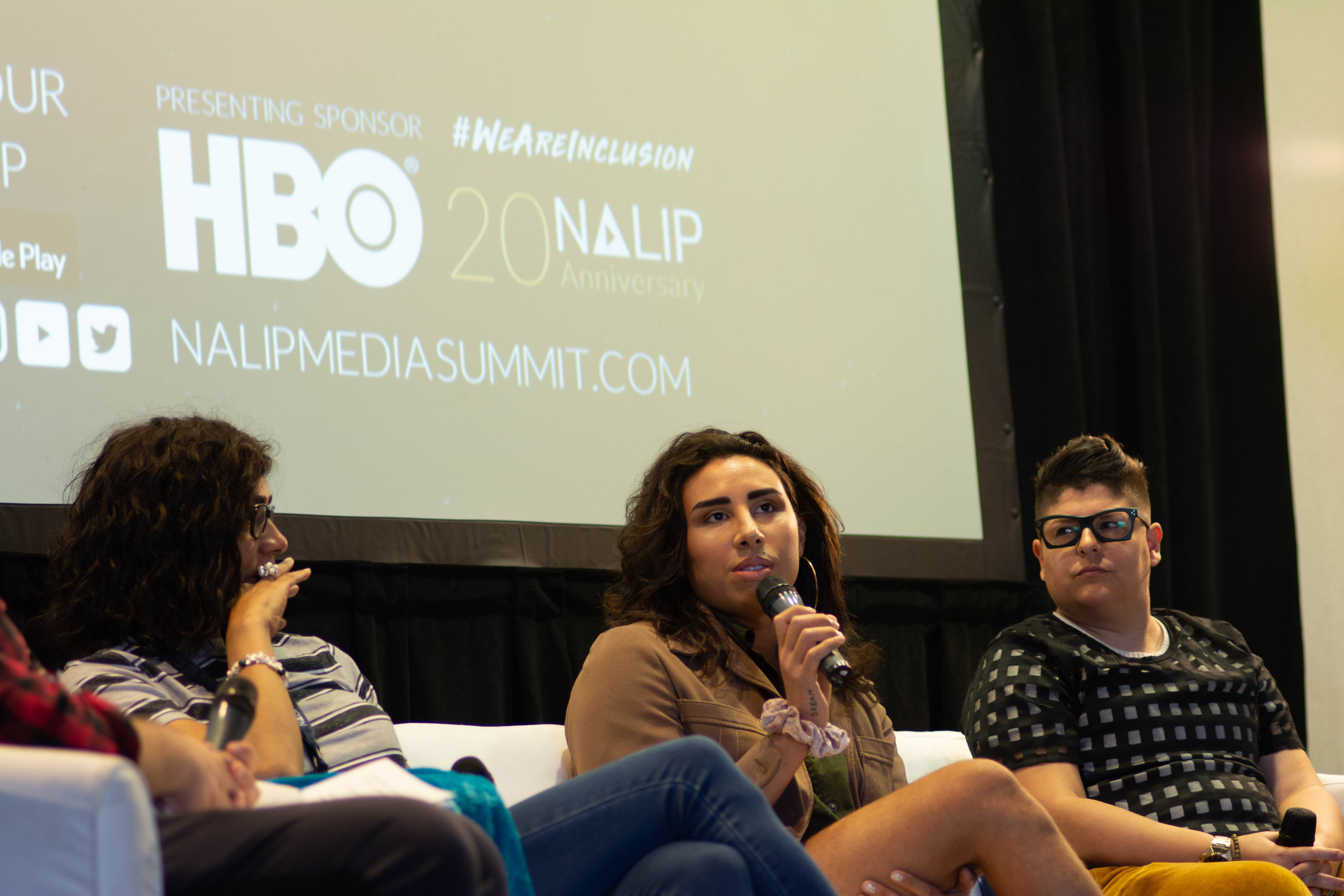 These Latinx Actors and Directors Are Pushing the Boundaries of Gender in Movies & TV