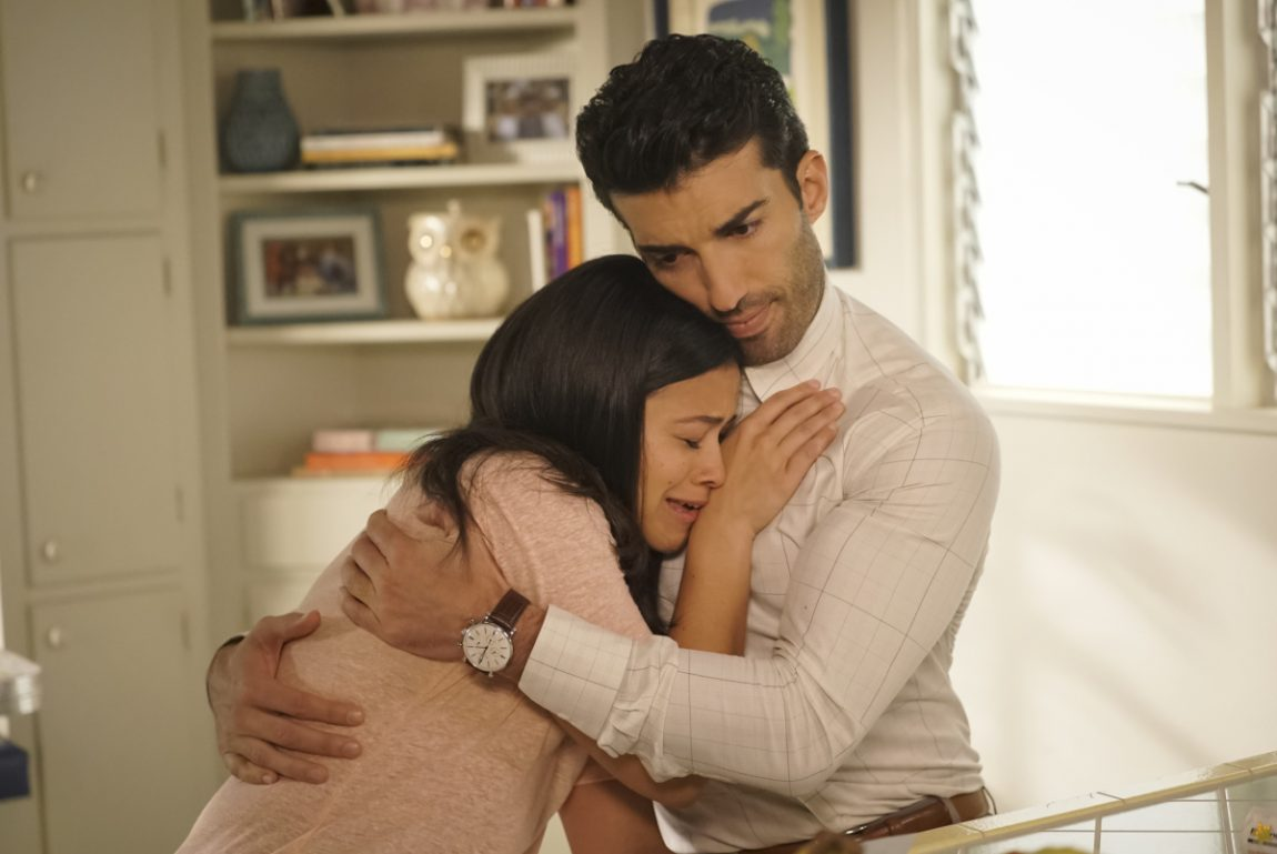 Jane the Virgin Recap: Season 5, Episode 16,