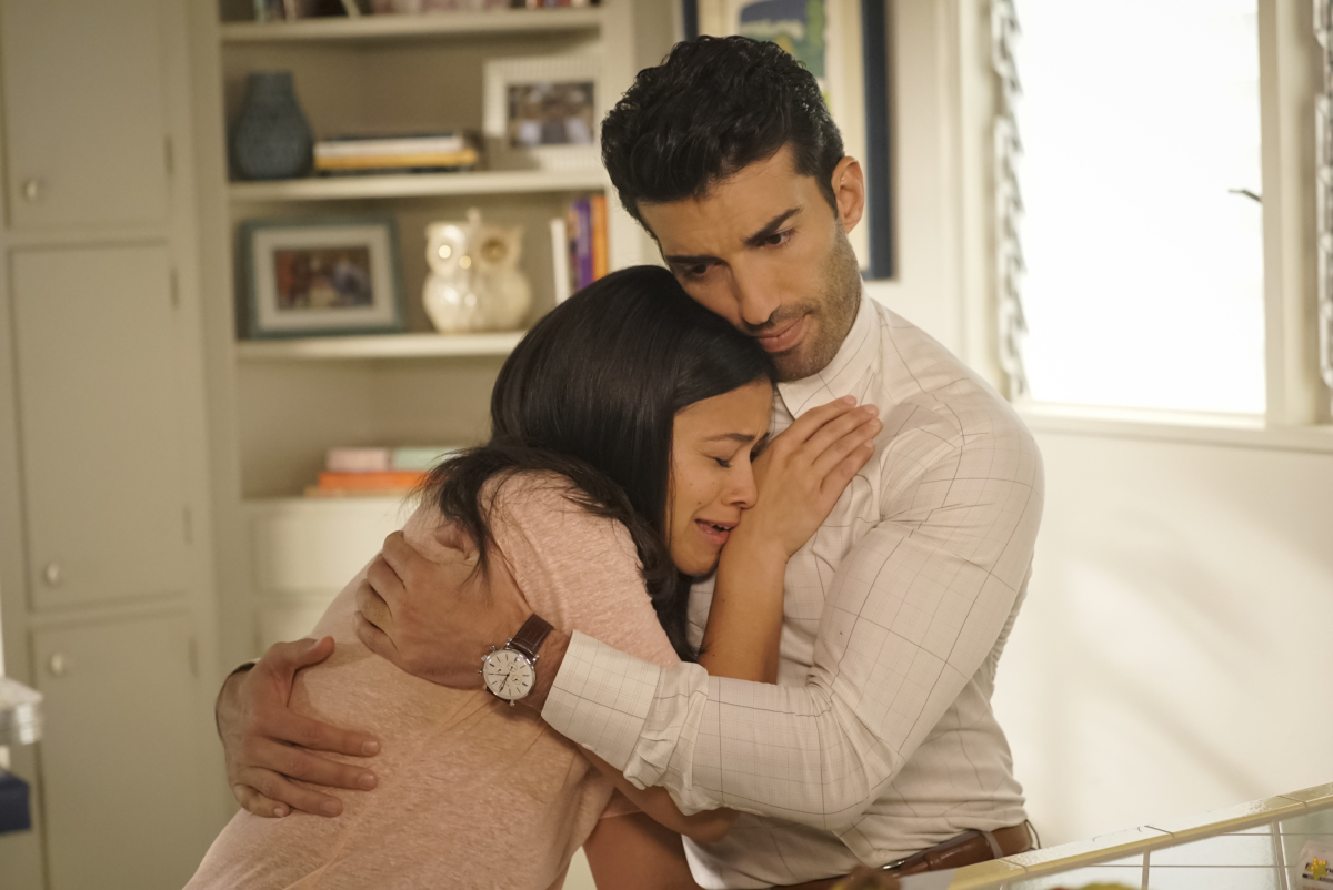 'Jane the Virgin' Recap: Sin Rostro Is Back to Terrorize Jane