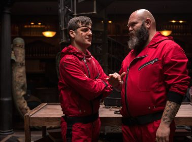 REVIEW: Season 3 of 'La Casa de Papel' Is More of the Same – Only Bigger & Bolder
