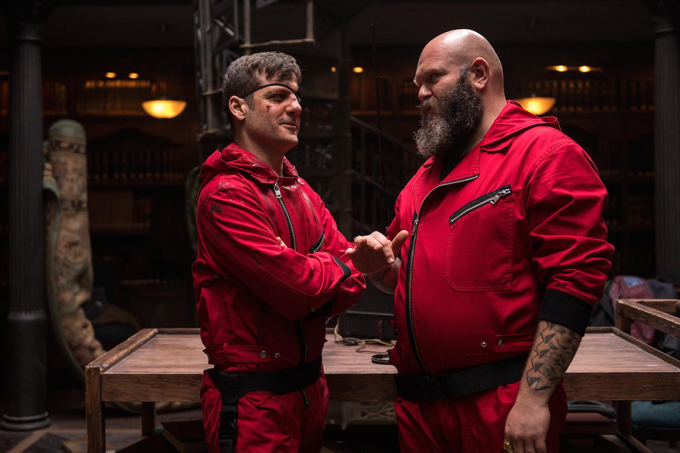 REVIEW: Season 3 of 'La Casa de Papel' Is More of the Same – Only Bigger & Bolder