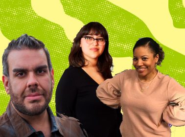 8 Of the Most Exciting Latino Playwrights Making Work Right Now