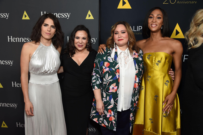 Creators Behind 'Selena: The Series' & 'Mucho Mucho Amor' Doc Among NALIP Media Summit Speakers