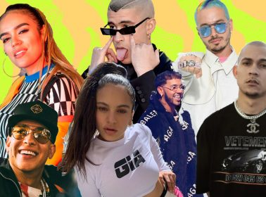 Urbano Artists Dominate Best Latin Music Video Category at This Year's VMAs