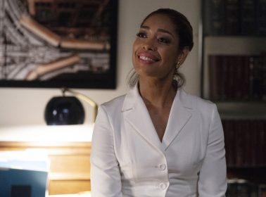 5 TV Roles That Elevated Sci-Fi Goddess Gina Torres to Leading Lady Status