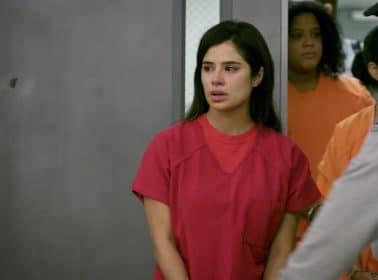 Diane Guerrero on Her Heartbreaking Immigration Storyline on Season 7 of 'Orange is the New Black'